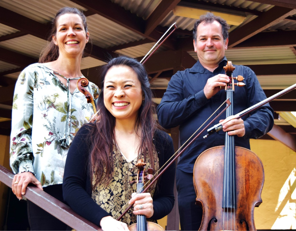 Darlington Chamber Music Spring Festival: Perth Hills alive with spring music