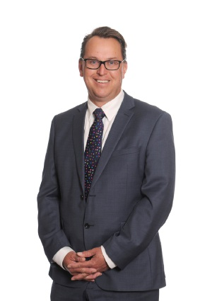City of Wanneroo CEO Daniel Simms.