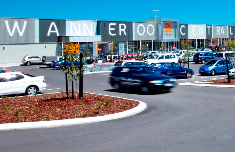 Free Children S Entertainment At Wanneroo Central