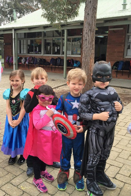 Pint-sized High Wycombe heroes will pack a punch