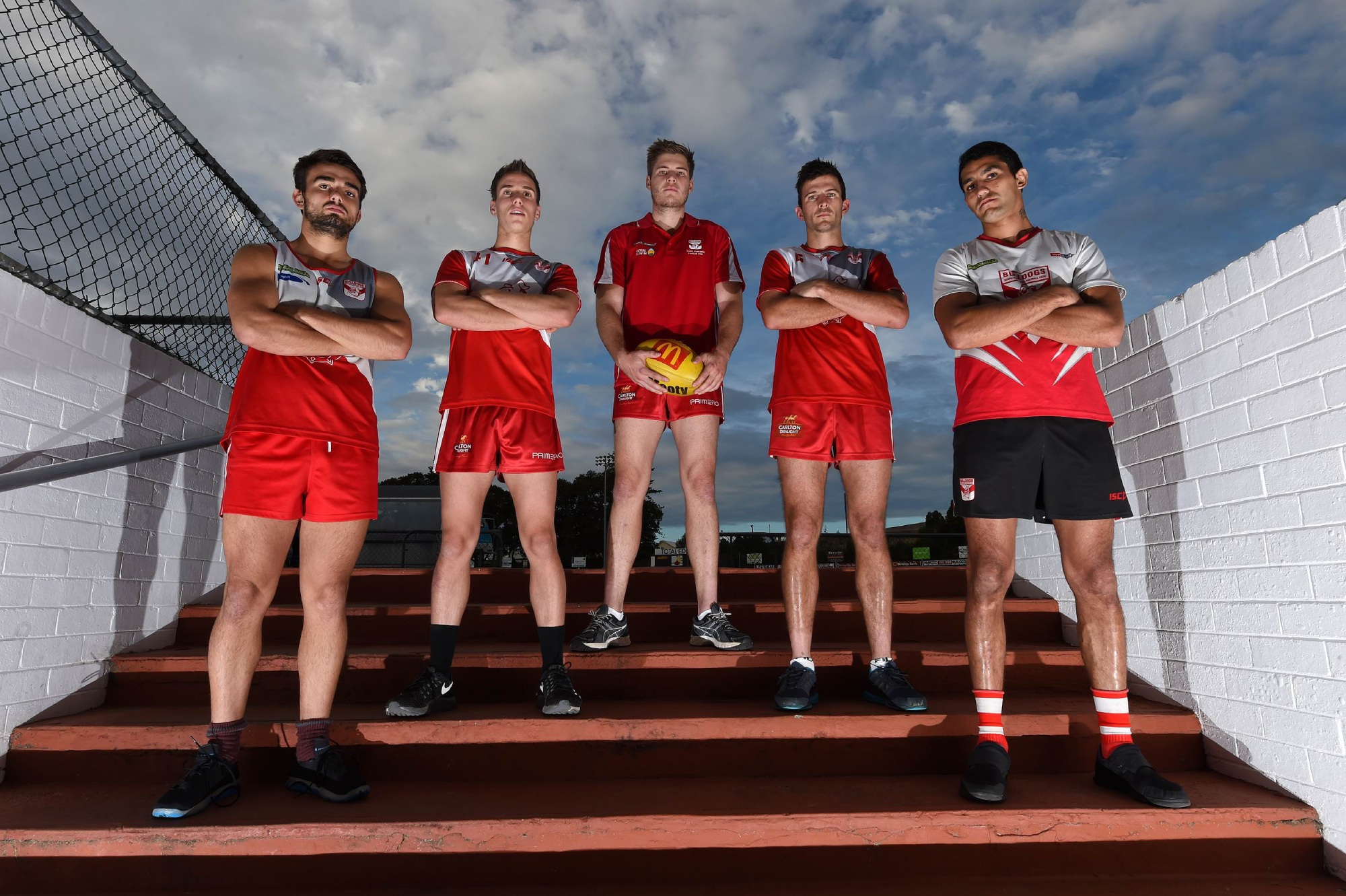 South Fremantle will have to beat Peel Thunder to make this year's WAFL Grand Final
