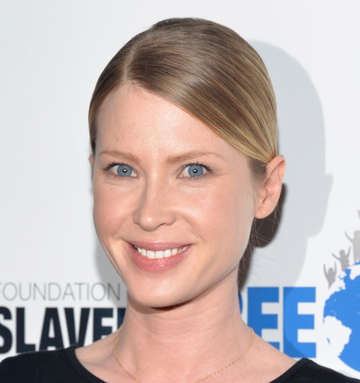 WA actress and star of Hounds of Love, Emma Booth.