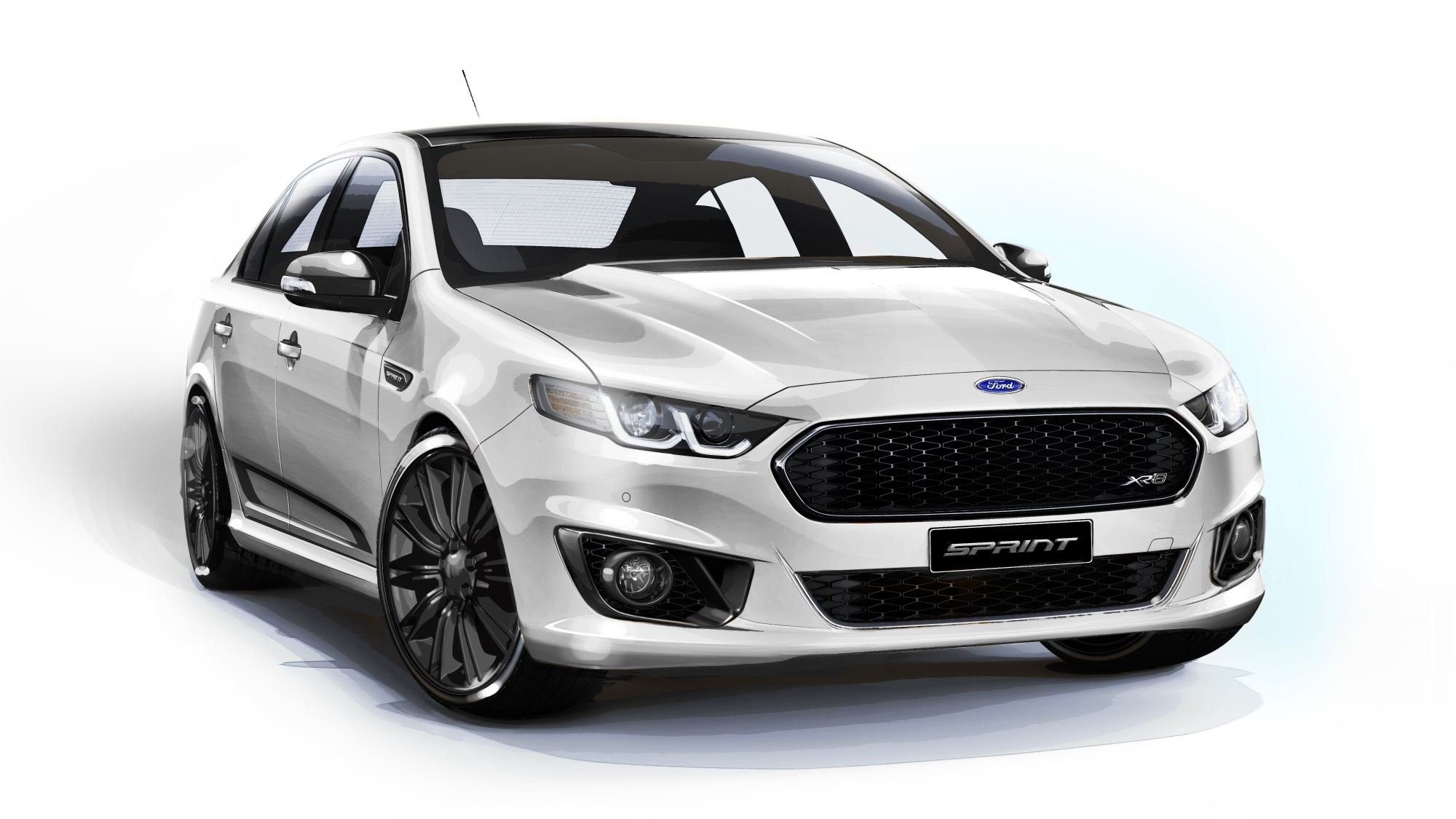 Ford Falcon Springs no more after 2016