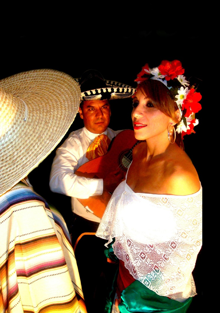 Viva Mexico: make Mexican moves in Mandurah