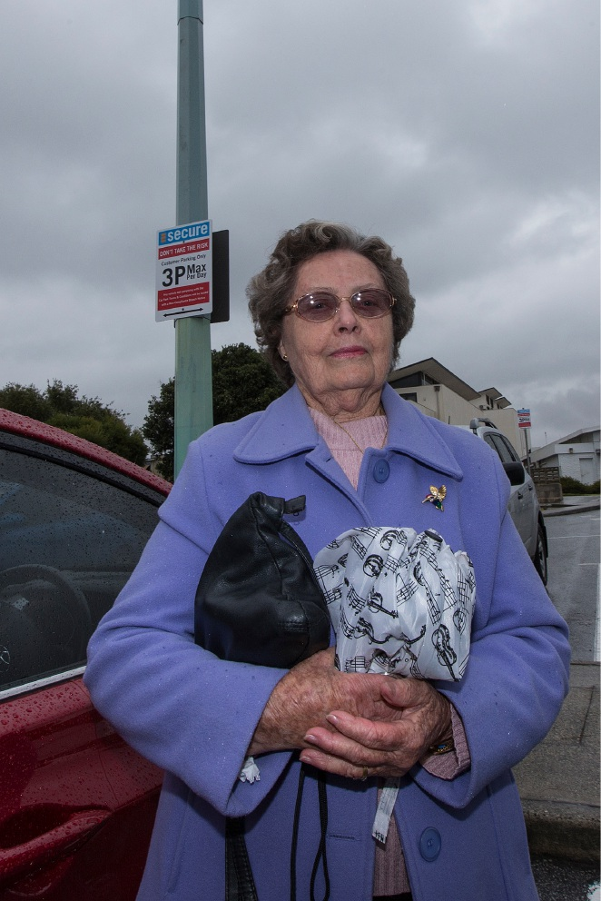 Melville: teething issues at fault for incorrect parking fine at Plaza carpark