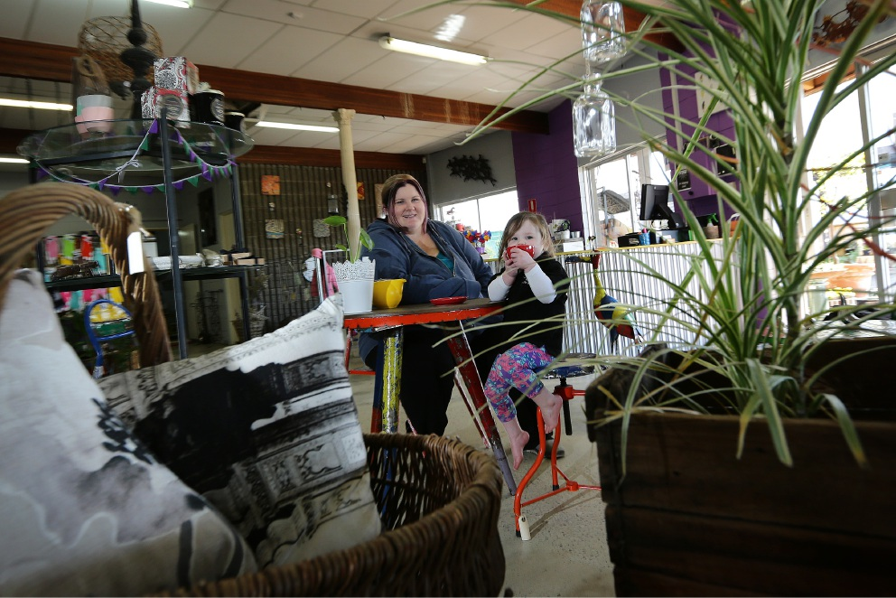 Down the Garden Path: eclectic new nursery opens in Myaree