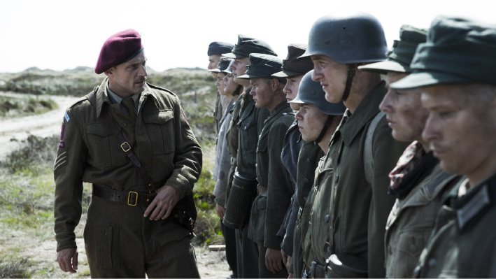 Land of Mine at Cinema Paradiso's Scandinavian Film Festival