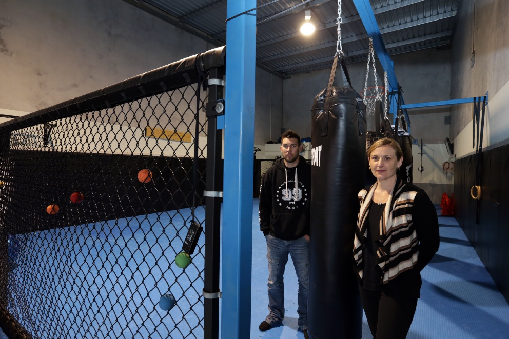 Morley MMA coach backs McGowan's calls to lift cage fighting ban