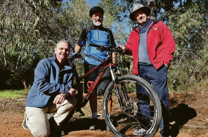 Mundaring's Trek the Trail gets new format for 2016