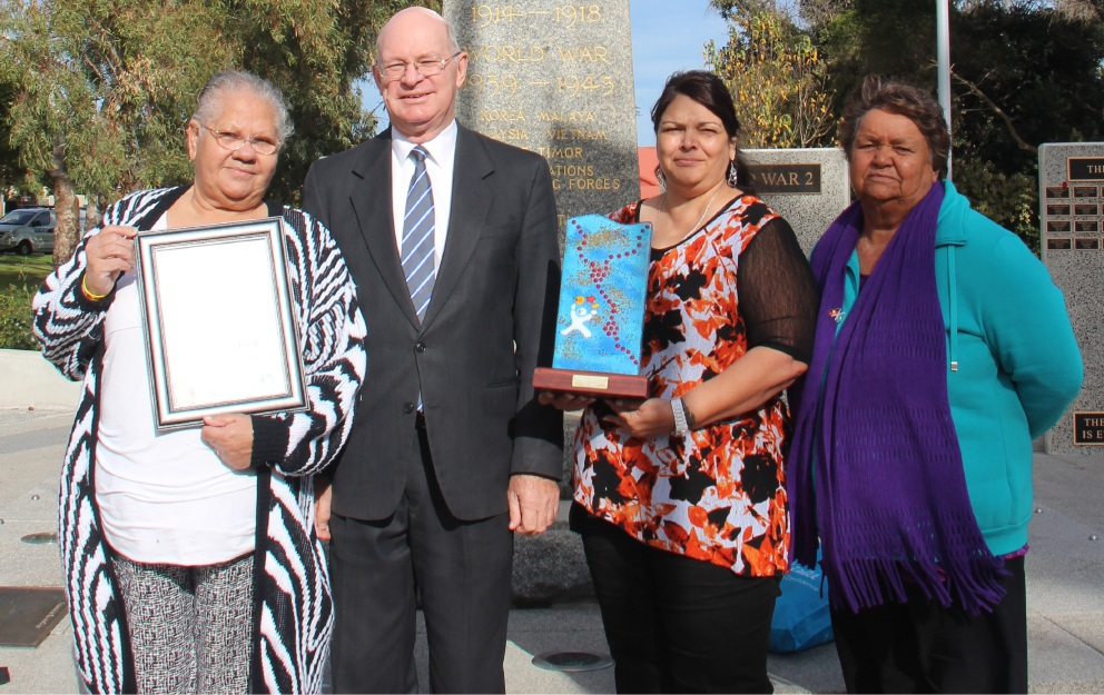 Naidoc Week celebrations a hit in Belmont