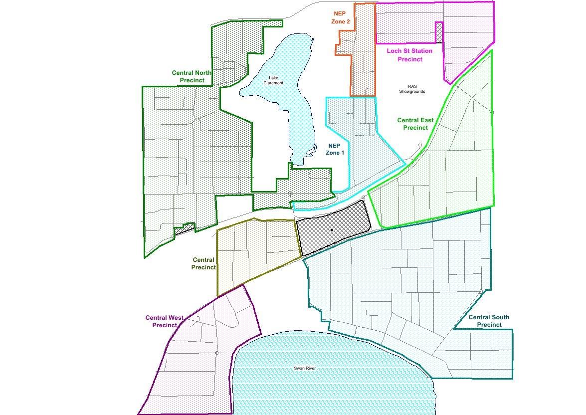 Town of Claremont overhauls parking regulations