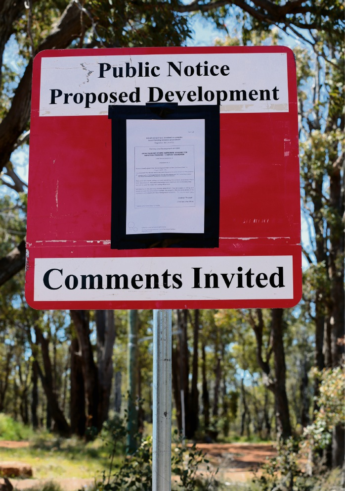 Shire of Mundaring: Residents fight back against rezoning plan for Chidlow