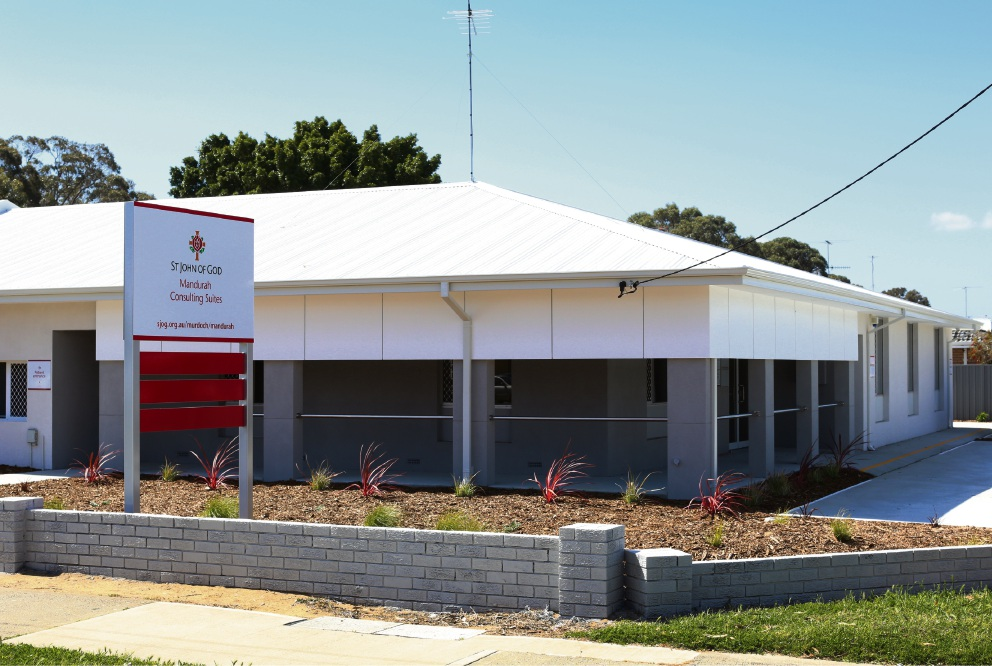 St John of God medical clinic to open in Mandurah