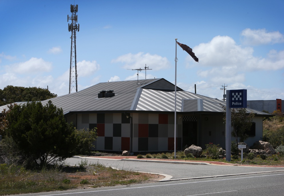 The Yanchep police station will be enlarged.