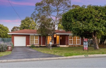 Kewdale, 42 Yomba Street – $475,000 to $525,000