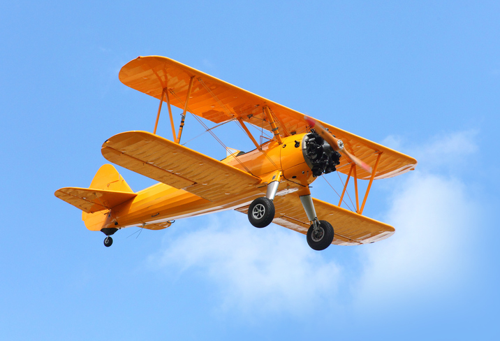 Perth Heritage Days: Langley Park fly-in set for Saturday