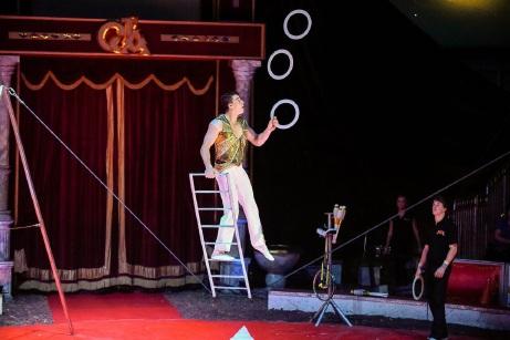 Circus Joseph Ashton coming to Baldivis