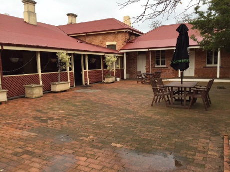 Edenvale homestead at Pinjarra to undergo renovation
