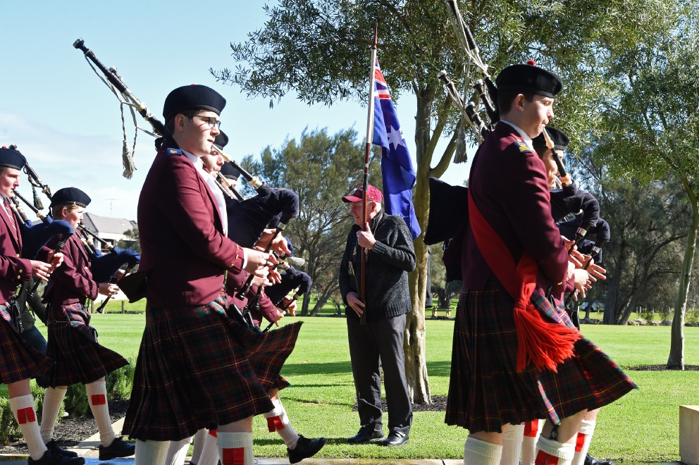 Battle of Long Tan 50th anniversary remembered in Mandurah
