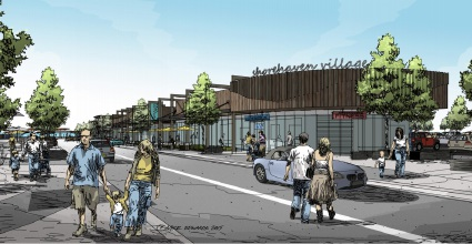 Comment wanted on proposed shoppng centre for Alkimos