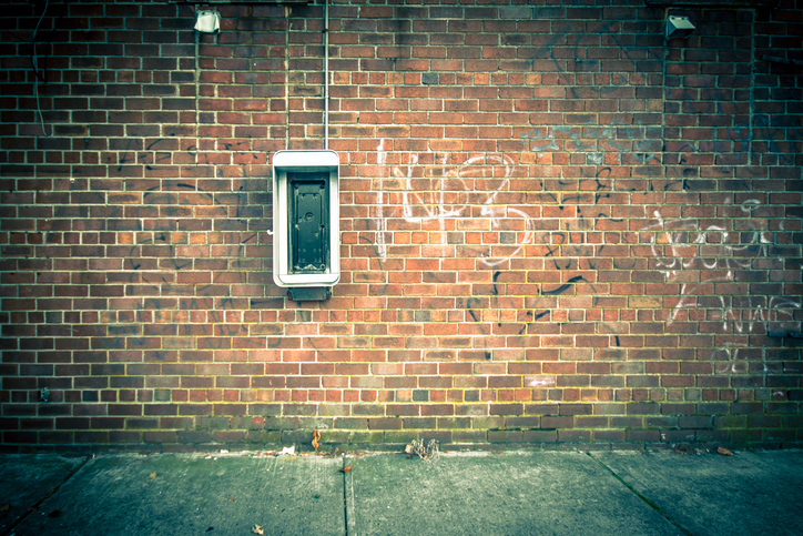 New anti-graffiti laws could see jail time for offenders