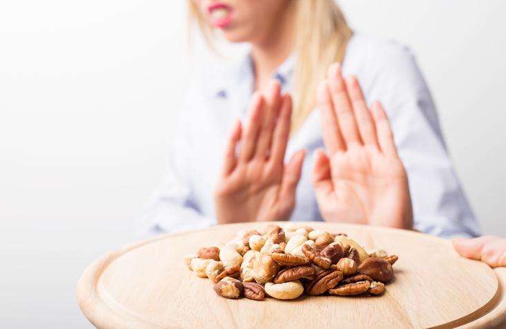 Babies at high risk of peanut allergy needed for trial at PMH