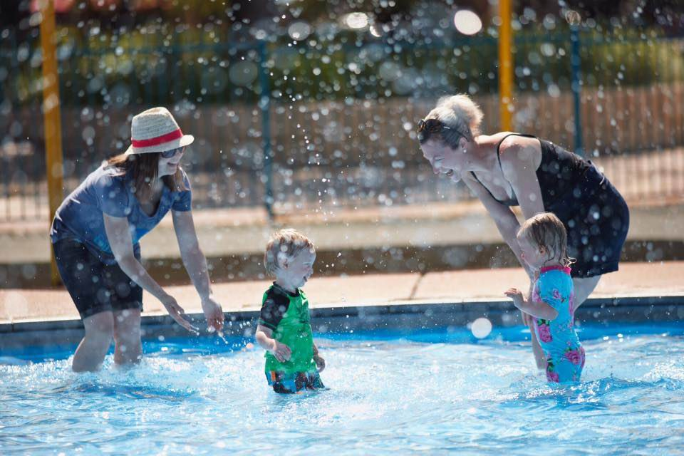 Whiteman Park named among WA's top tourist attractions