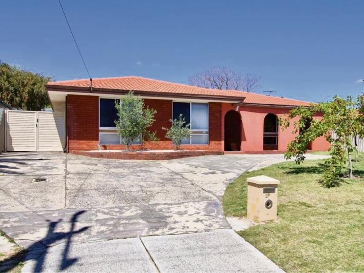 Parmelia, 26 Preston Road – Mid $400,000's