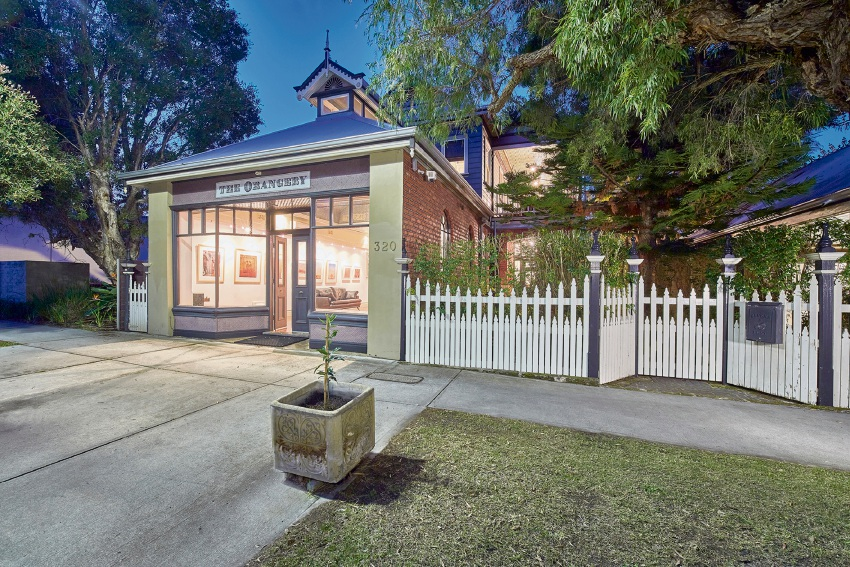 Shenton Park, 320 Onslow Road – Mid to high $2 million