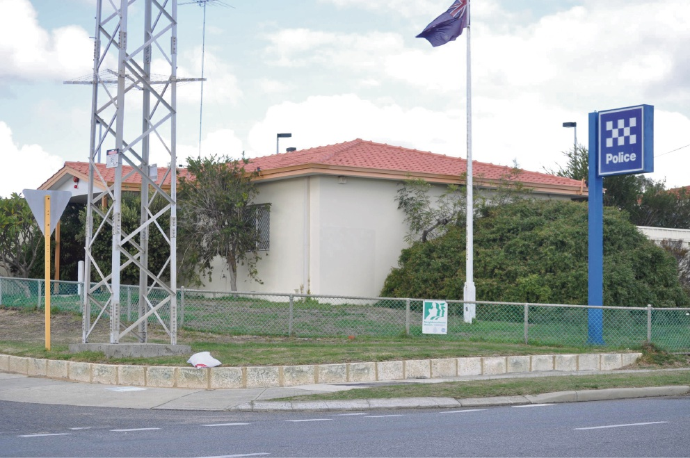 Cockburn Police Station to close this weekend