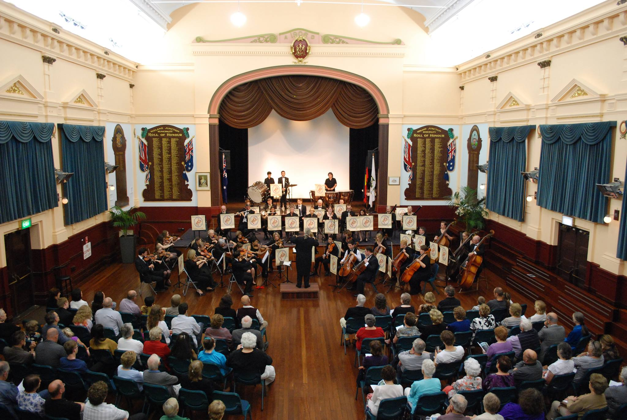 Hills Symphony Orchestra celebrates 400 years of William Shakespeare