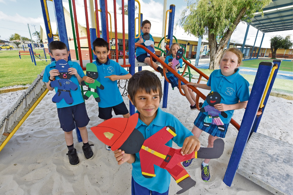 Mandurah Children's Festival a time to kid around