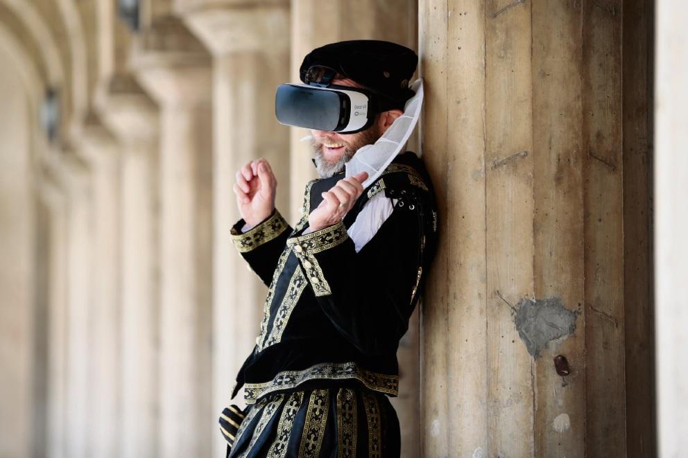 Shakespeare 400 Perth Festival: bard's new vision at UWA Globe Theatre