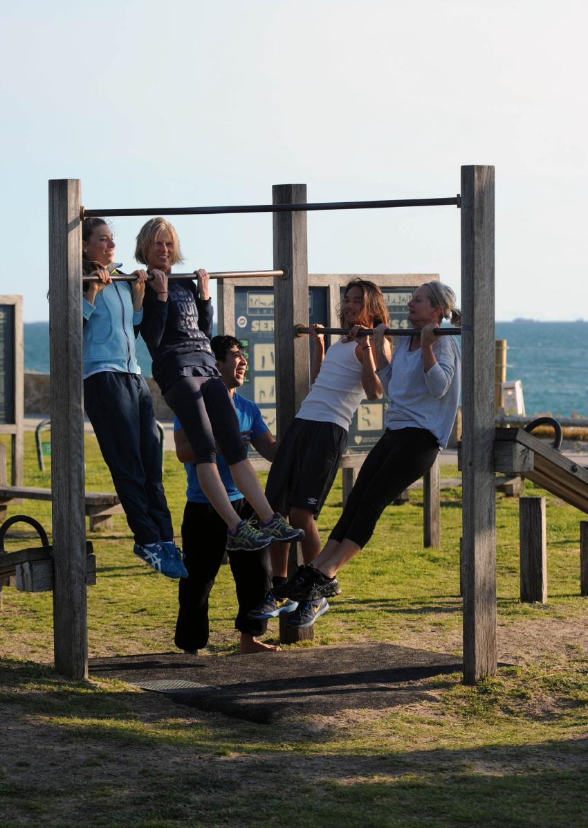 Cottesloe council set to drastically increase fees for fitness instructors using parks