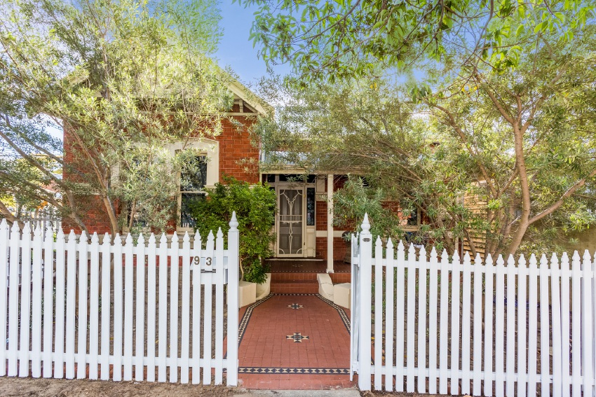 Subiaco tops sales list in western suburbs