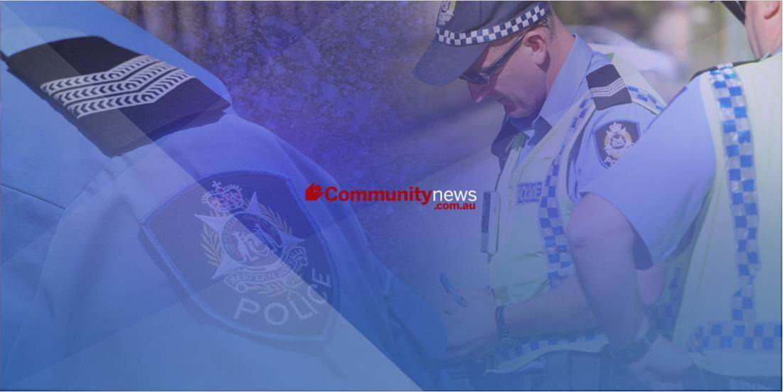Police investigating Karnup car crash
