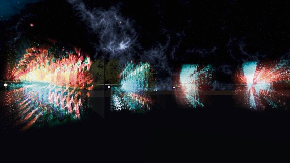 Let there be light: Kaleidoscope to see Joondalup City Centre light up like never before