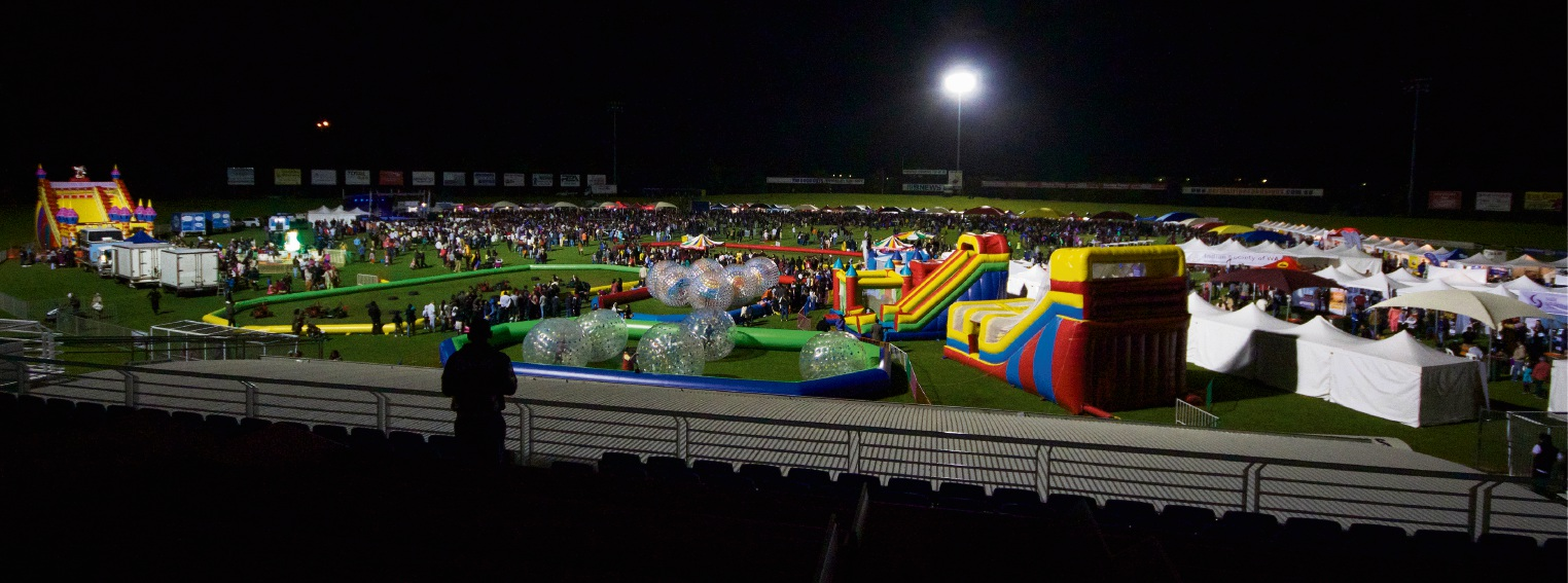 Thousands turn out for Diwali event in Joondalup