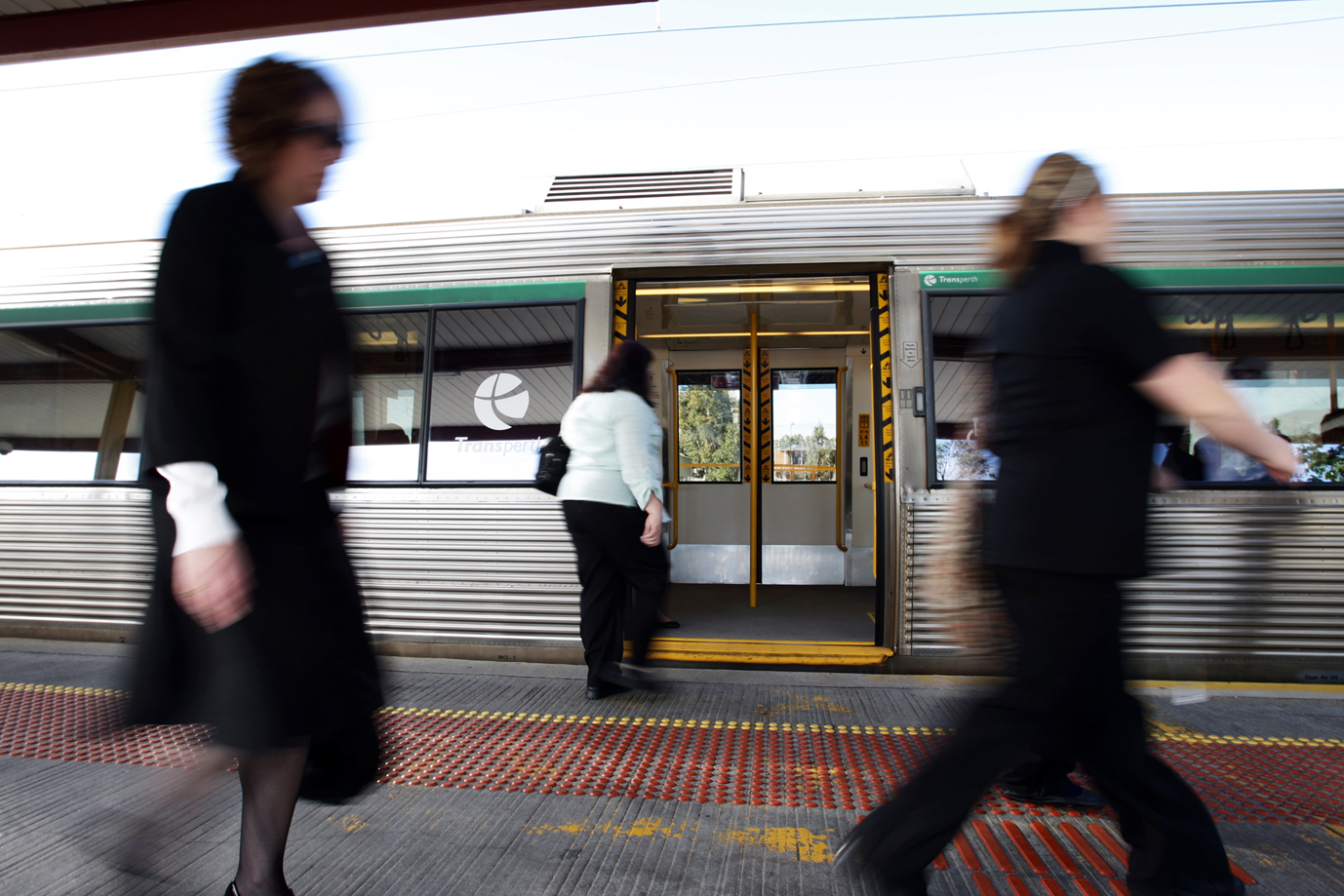 Night train services suspended from Whitfords to Perth Underground for maintenance