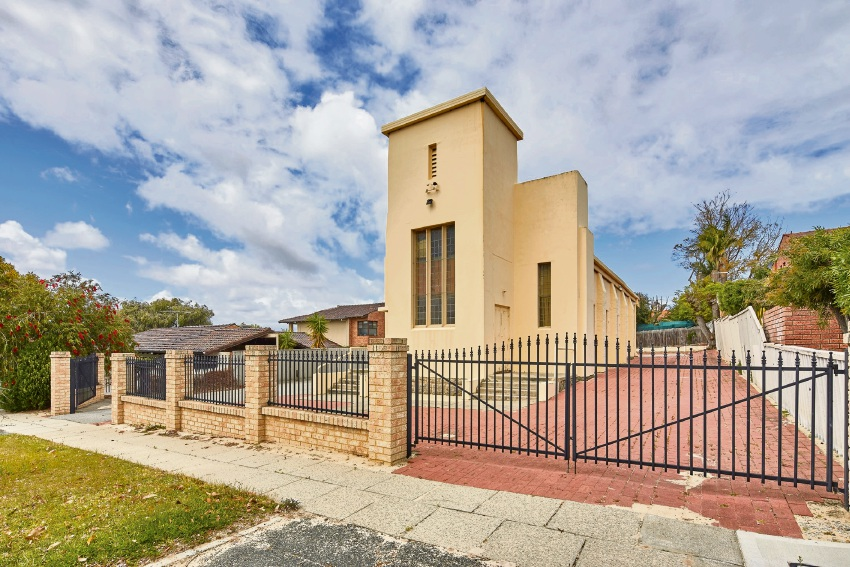 South Perth, 7 Hill Street – Auction