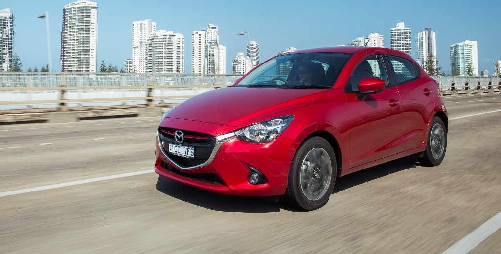 Mazda hatches bold plan