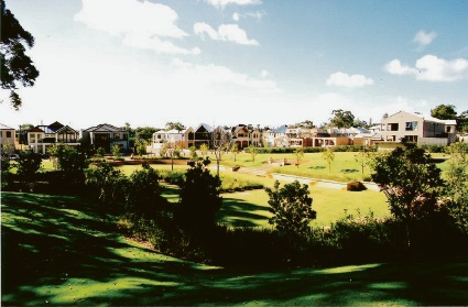 Mt Claremont: suburb continues to grow and thrive
