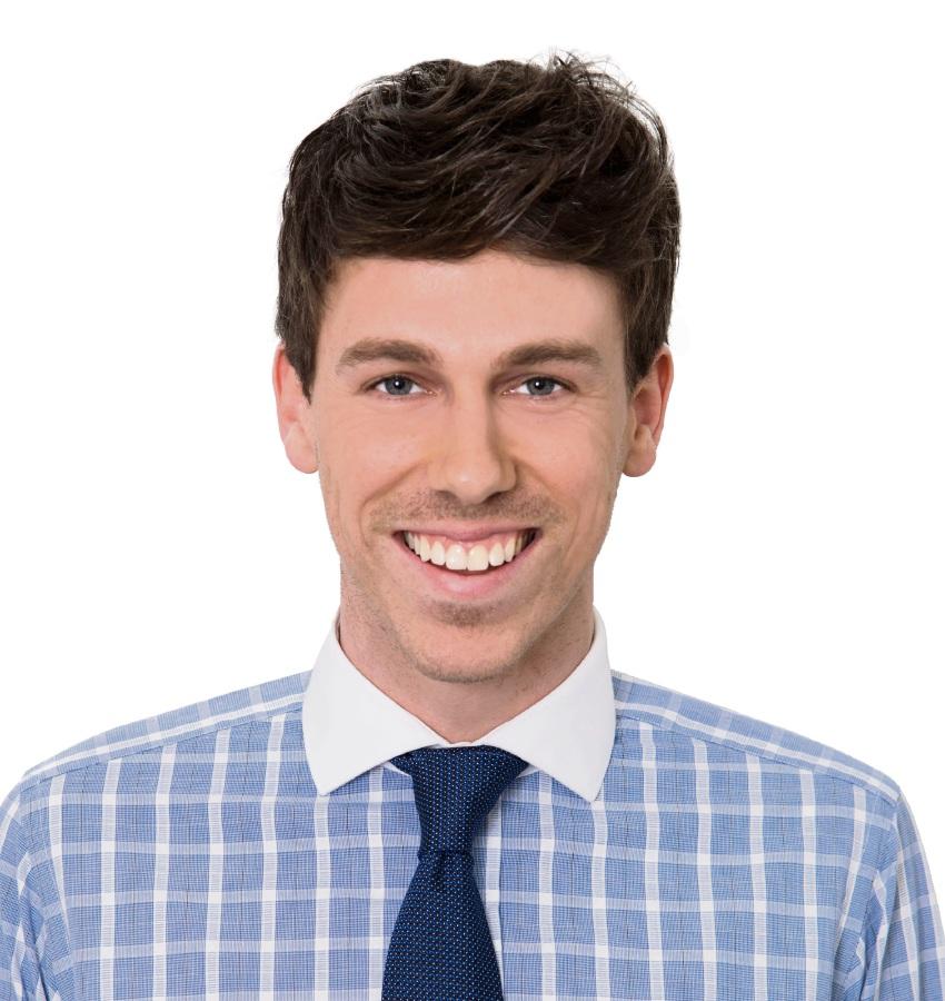 Jordan McGuirk thriving in 'challenging' western suburbs market