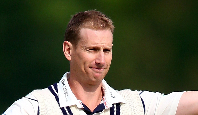 Adam Voges. Picture: Getty Images
