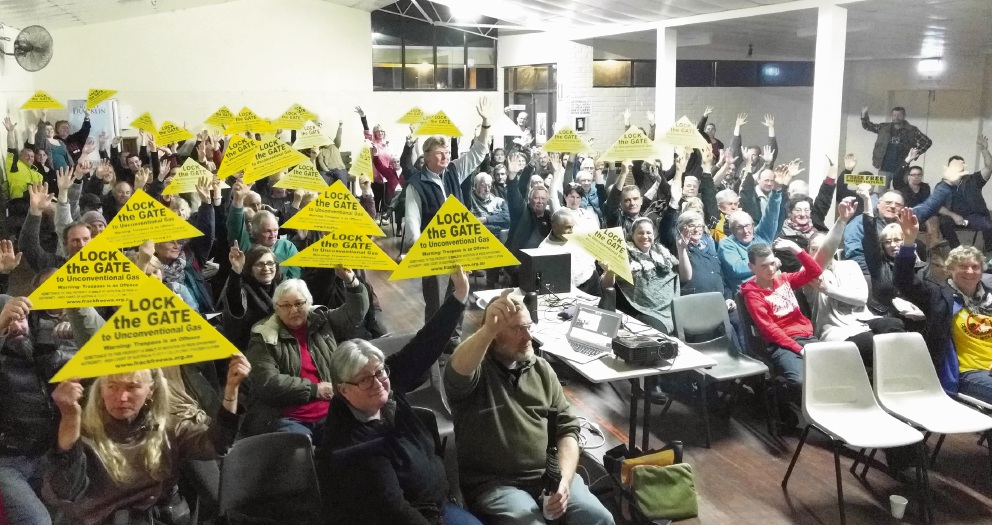 City of Swan rejects fracking