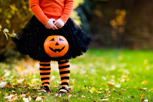 Halloween fun at Karrinyup Shopping Centre