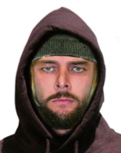 Police would like to speak to this man in relation to a home invasion in Falcon on August 16.