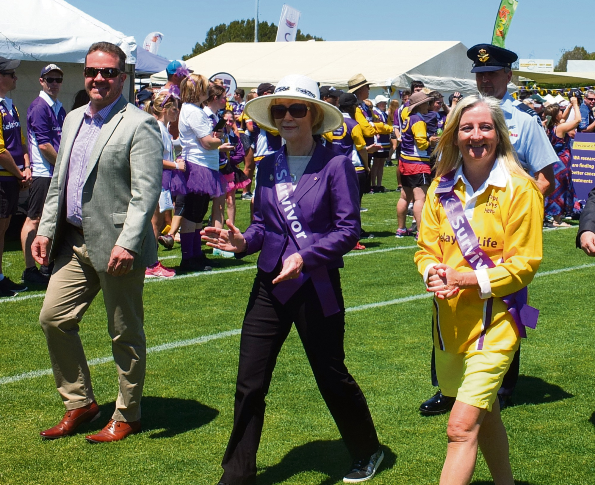 Relay for Life Joondalup Wanneroo raises more than $305,000 for Cancer Council