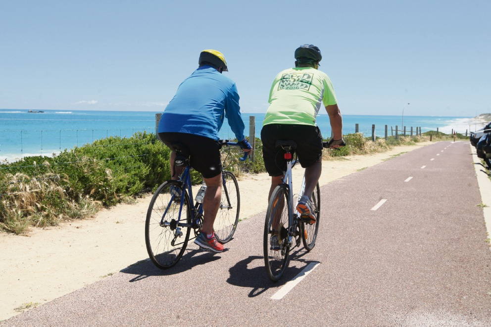 City of Joondalup supports Burns Beach to Mindarie coastal path plan