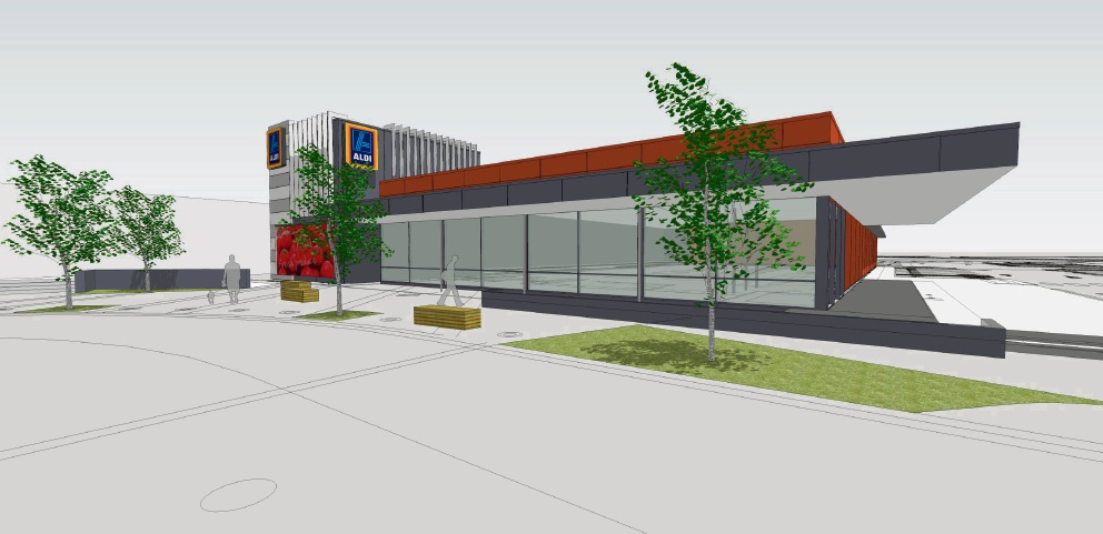 Two more supermarkets in the queue for Banksia Grove